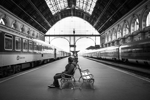 taxi gares SNCF parisiennes