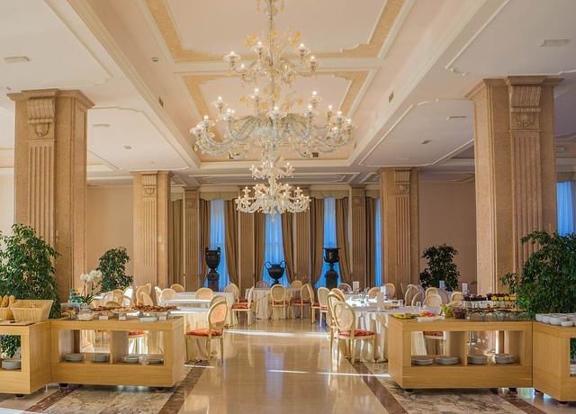 Hôtels de luxe à Paris